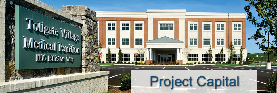 Project Capital
